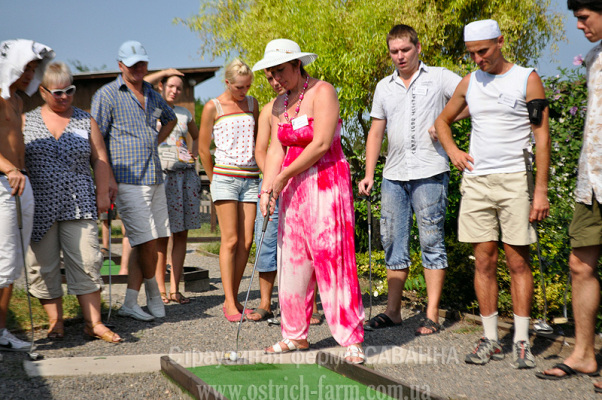SAVANNA OPEN 2010